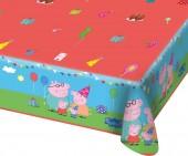 Tischdecke Peppa Pig