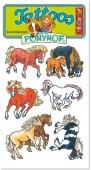 Pferde & Fohlen Tattoos