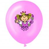 "8 Luftballons ""Prinzessin"""