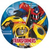 8 Teller Transformers