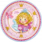 8 Teller Prinzessin Lillifee
