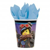 8 Becher Lego Movie II