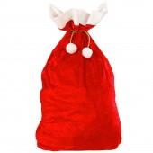 Geschenk-Sack vom Weihnachtsmann