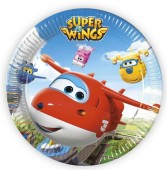 8 Teller Super Wings