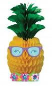 Tischaufsteller (Centerpiece) Pineapple & Friends