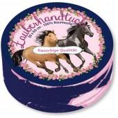 Zauberhandtuch Pferde