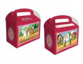 6 Geschenkboxen Bibi und Tina