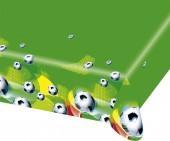 Tischdecke Fußball II