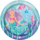 33-teiliges Spar-Set: Meerjungfrau