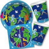 37-teiliges Spar-Set: Kinder dieser Welt