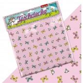 Tischdecke Einhorn / Schmetterling