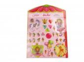 29 Sticker Prinzessin Lillifee