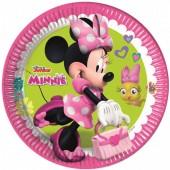 8 Teller Minnie - Happy Helpers