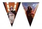 Wimpelkette Star Wars VII