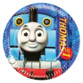 8 Teller Thomas die kleine Lokomotive