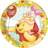 8 Teller Winnie Pooh - Sweet Tweets