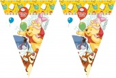 Wimpelkette Winnie the Pooh - Sweet Tweets
