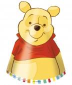 Partyhüte Winnie the Pooh - Sweet Tweets