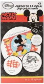 Pin the Tail on Mickey Mouse (Eselsschwanz - Kinderspiel)