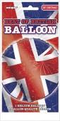 Folienballon England
