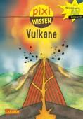 "Pixi-Wissen ""Vulkane"""