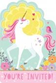 105-teiliges Set: Magical Unicorn