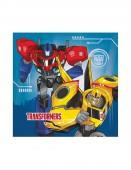 20 Servietten Transformers