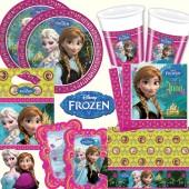101-teiliges Set: Frozen - Die Eiskönigin