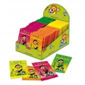 8 Tüten Fussball-Brause
