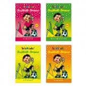 8 Tüten Fußball-Brause