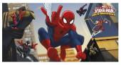 Wand-Dekoration Ultimate Spiderman