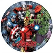 8 Teller MARVEL Avengers