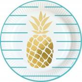 8 Teller Pineapple Vibes