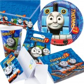 101-teiliges Set: Thomas die Lokomotive