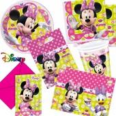 101-teiliges Set: Minnie Mouse