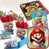 105-teiliges Set: Super Mario Bros.