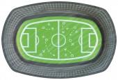 34-teiliges Spar-Set: Stadion