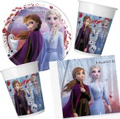 37-teiliges Spar-Set: Frozen 2