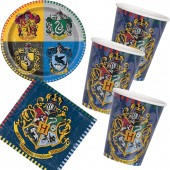33-teiliges Spar-Set: Harry Potter