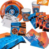 95-teiliges Spar-Set: Nerf