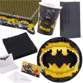 109-teiliges Set: Lego Batman