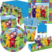101-teiliges Set: Teletubbies