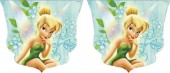 "3m Wimpelkette ""Tinkerbell Flowers"""