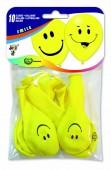 10 Luftballons Smile
