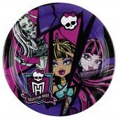 8 Teller Monster High II