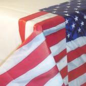 Tischdecke USA / Amerika