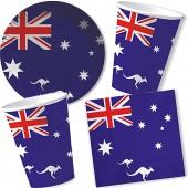 40-teiliges Spar-Set: Australien