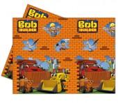 Tischdecke Bob der Baumeister