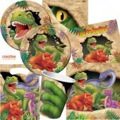 101-teiliges Set: Dinos und T-Rex II