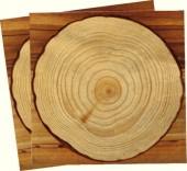 20 Servietten Baum & Holz